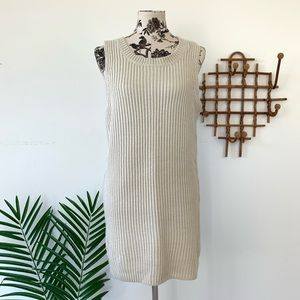 Urban Outfitters Silence + Noise Sweater Dress